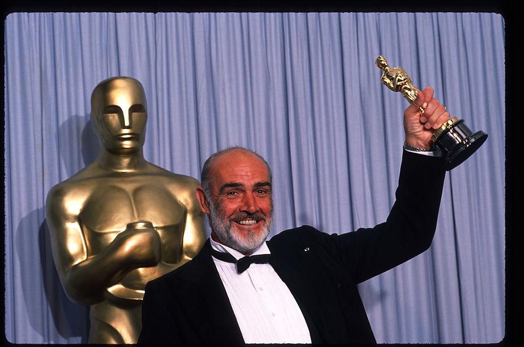 Val de tristețe la Hollywood, după decesul lui Sean Connery.