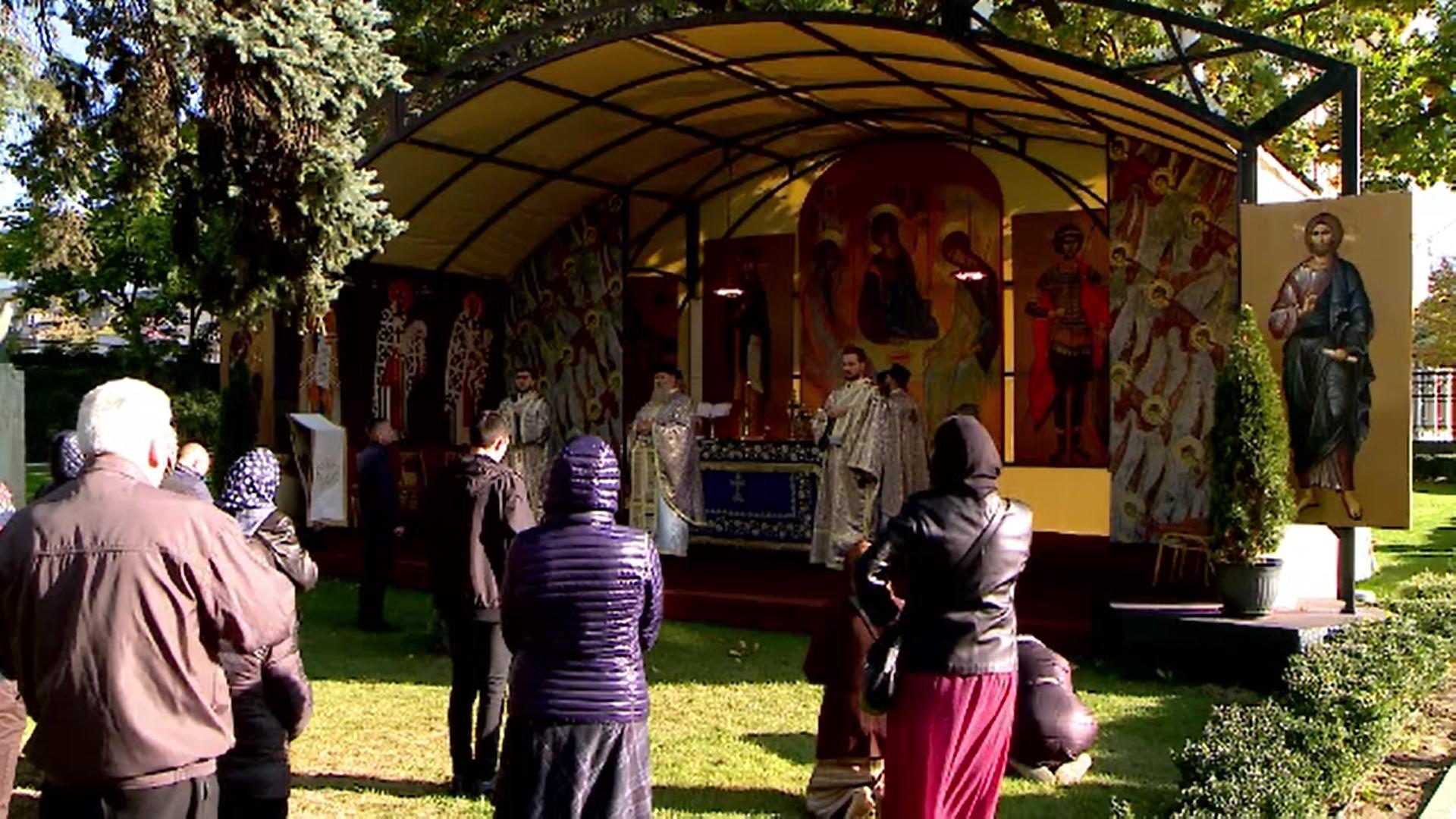 Undă verde pentru pelerinajul de Sfânta Parascheva. Ce restricții trebuie să respecte participanții