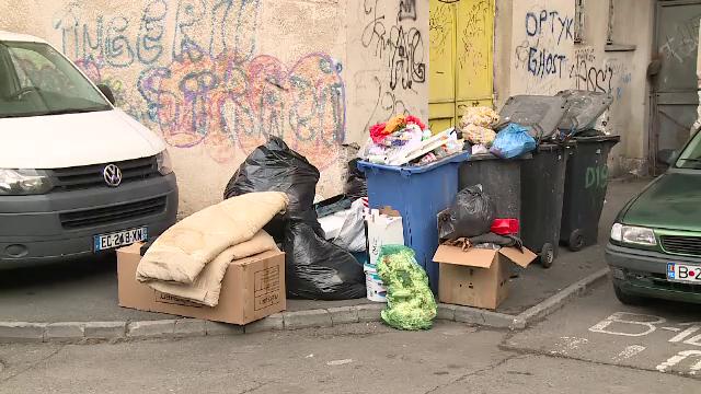 Cantitatea uriașă de gunoi din România ne costă sănătate și bani. Cum ar putea să îl valorifice autoritățile