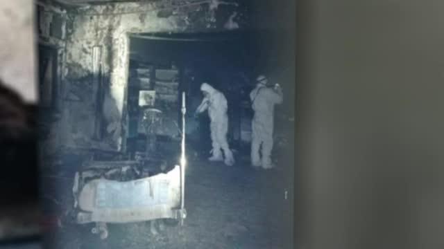 În mai puțin de un an, zece incendii au izbucnit în spitalele din România și peste 20 de oameni au murit, dar fără vinovați