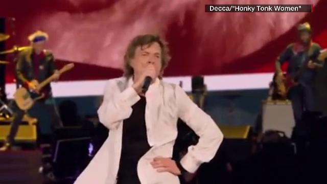 Cum arată Mick Jagger la 78 de ani. Artistul nu a fost recunoscut la terasa unui bar