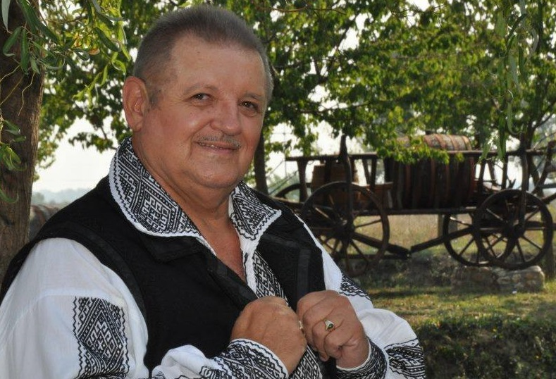 Interpretul de muzică populară Petrică Moise a murit după ce s-a infectat cu COVID-19. Nu era vaccinat