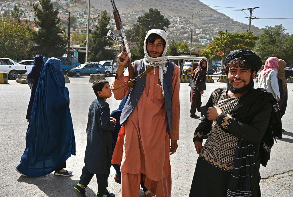 Dedesubturile capitulării Kabulului. Dezvăluirile militarilor afgani: Ne-au ordonat să ne predăm