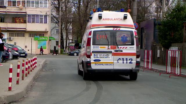 Două paciente cu Covid 19 transferate în Ungaria au murit
