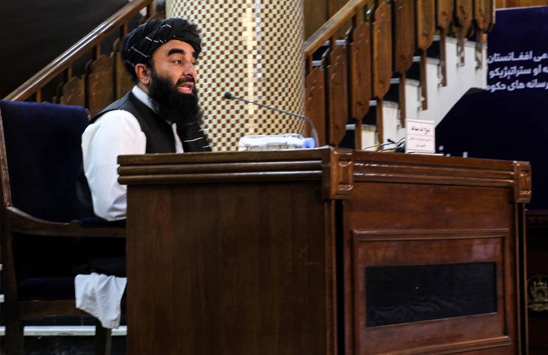 Guvernul taliban a luat o decizie radicală în prima sa ședință. Toți cetățenii Afganistanului sunt vizați