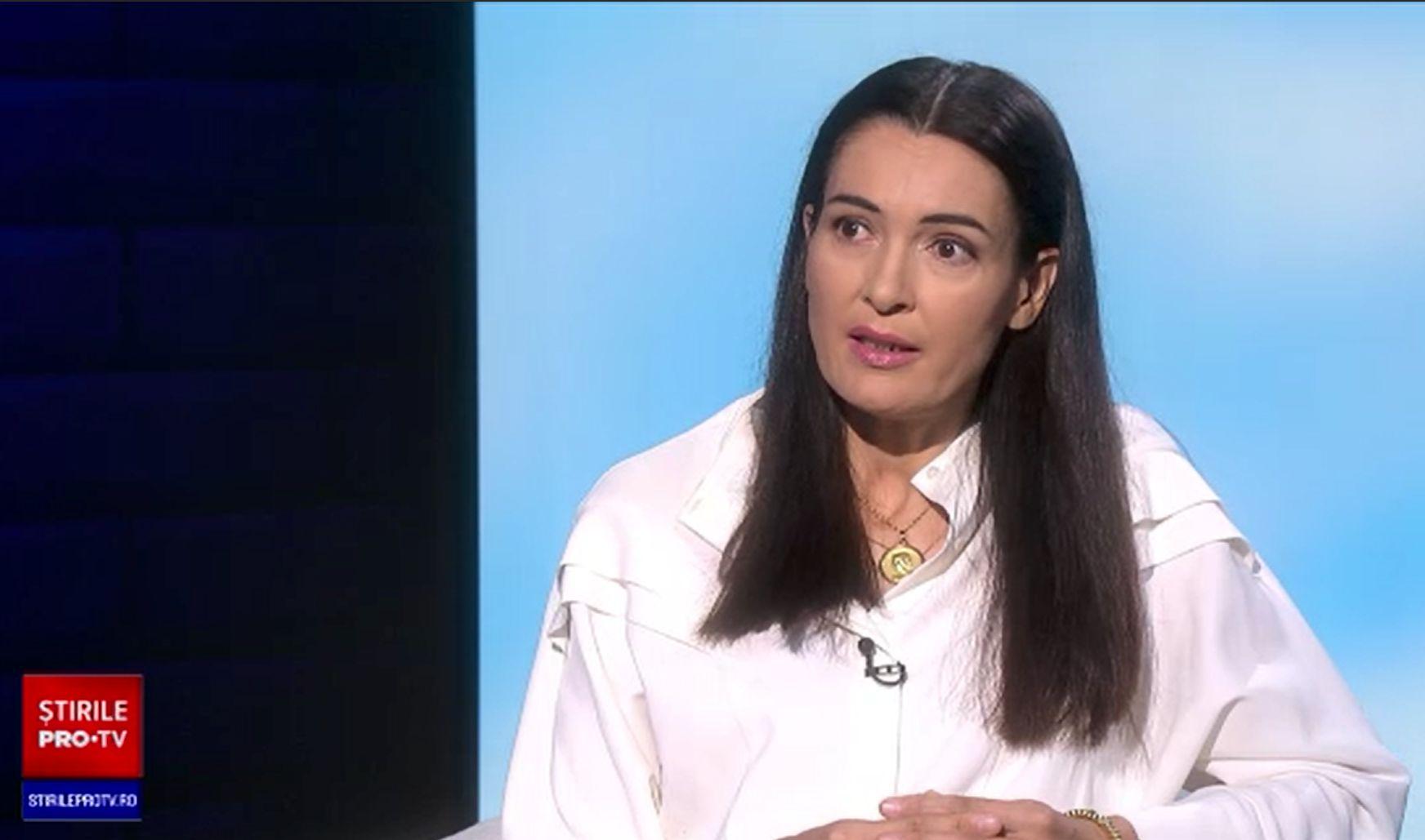 Interviu Clotilde Armand: despre obligativitatea vaccinării funcționarilor primăriei și relația dificilă cu Nicușor Dan