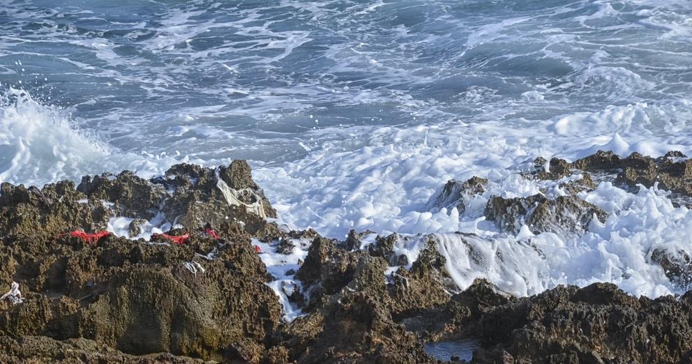 17 migranți morți au fost descoperiți lângă coasta Libiei