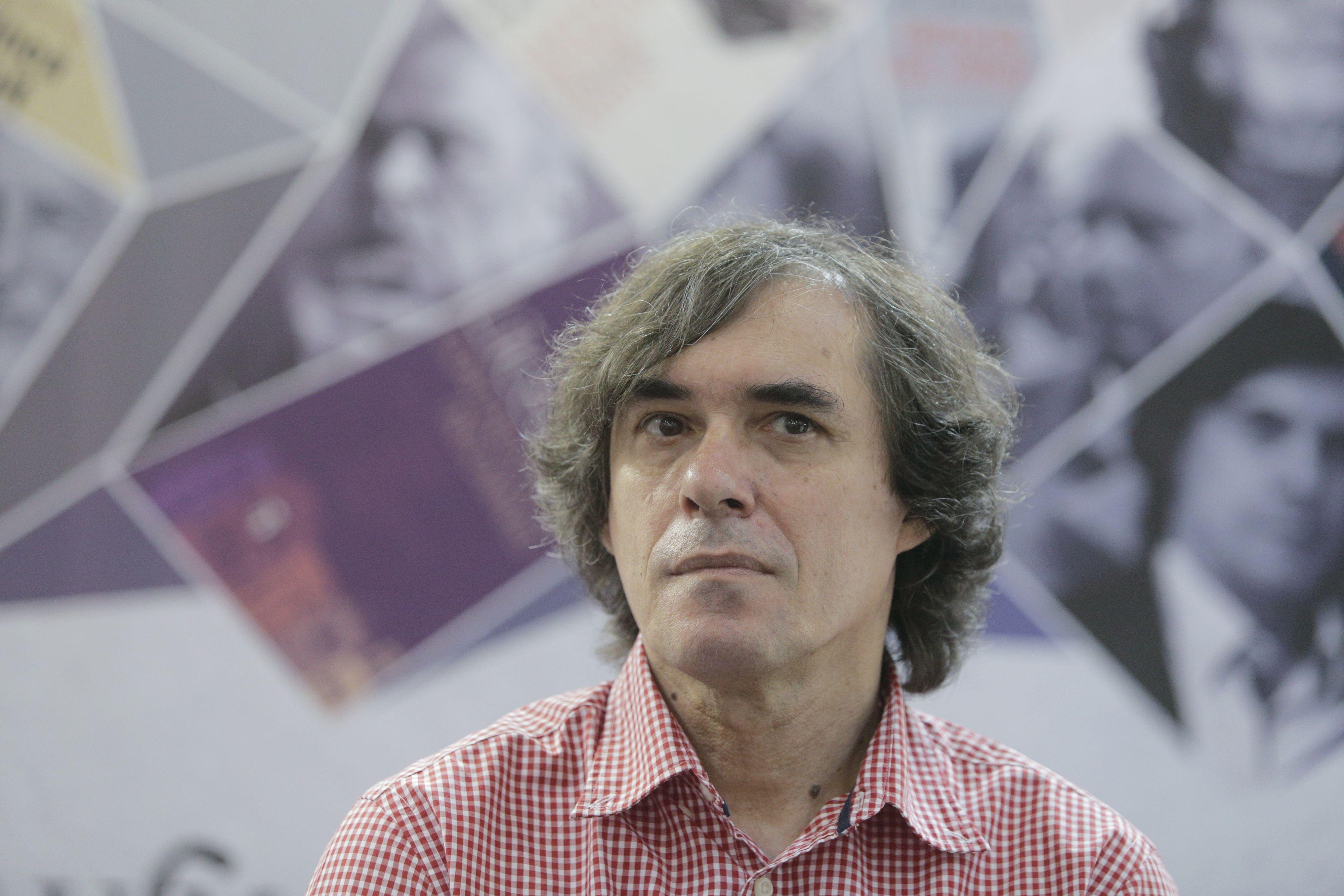 Mircea Cărtărescu, printre favoriții caselor de pariuri pentru Nobelul în Literatură