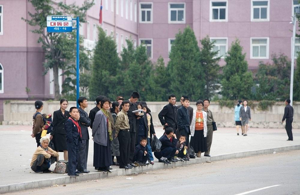 Foametea amenință Coreea de Nord. Un expert ONU cere ridicarea sancțiunilor, pentru evitarea unui dezastru