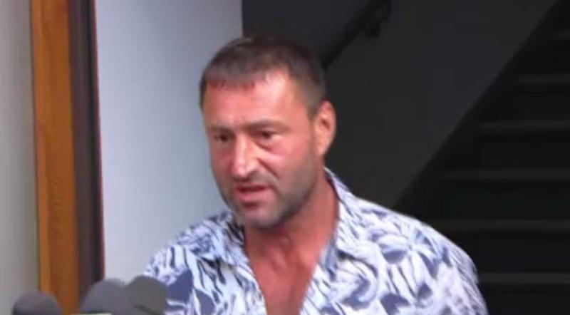 """Afaceristul Nelu Iordache ar putea scăpa de închisoare cu ajutorul unei legi inițiate de deputatul """"Mitralieră"""""""