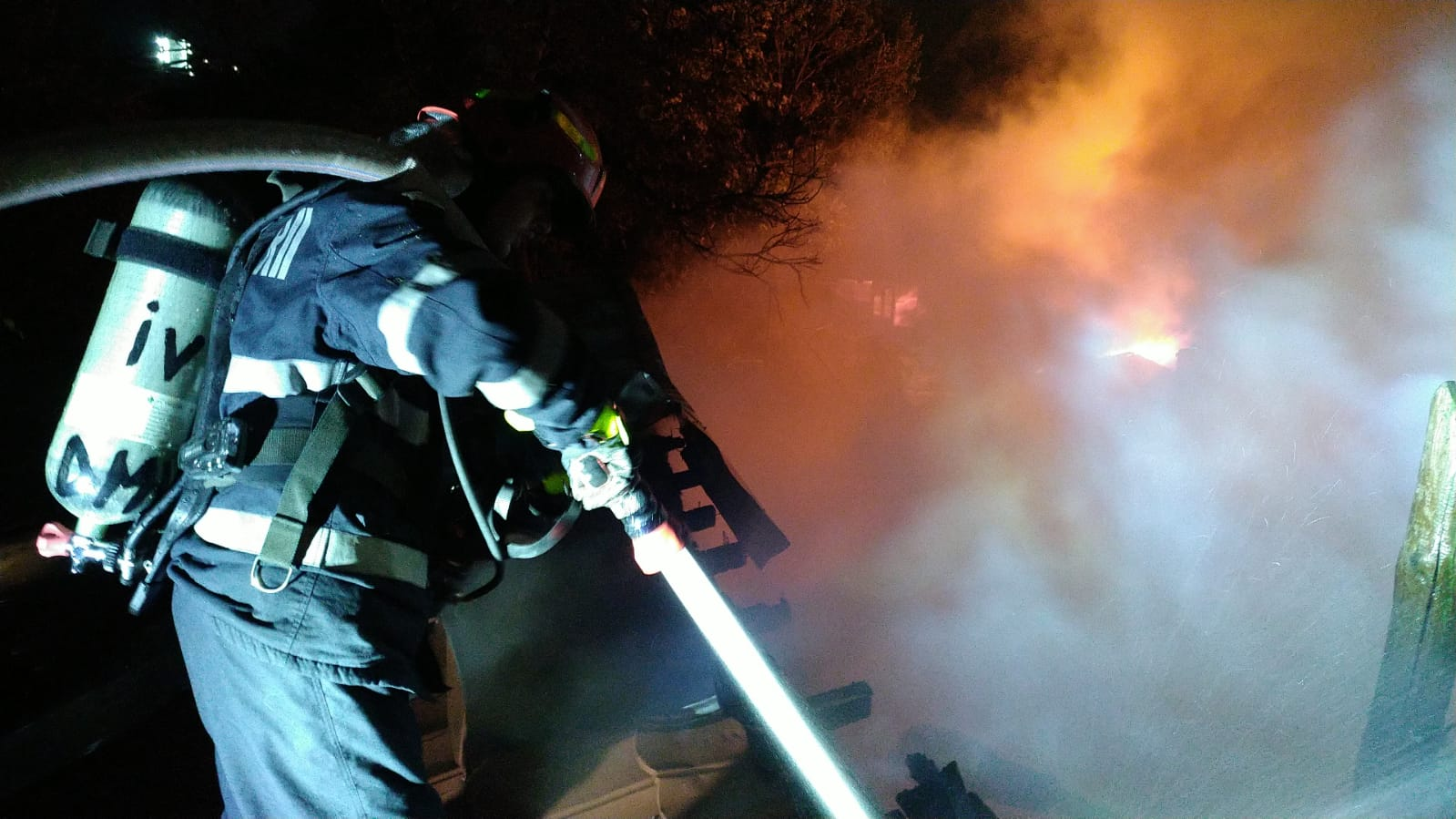 Incendiu la o fabrică de explozivi din Rusia. Șapte persoane au murit, iar nouă sunt date dispărute