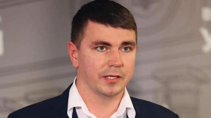 Un deputat ucrainean a murit într-un taxi după ce i s-a făcut rău. Era implicat într-o anchetă privind corupţia