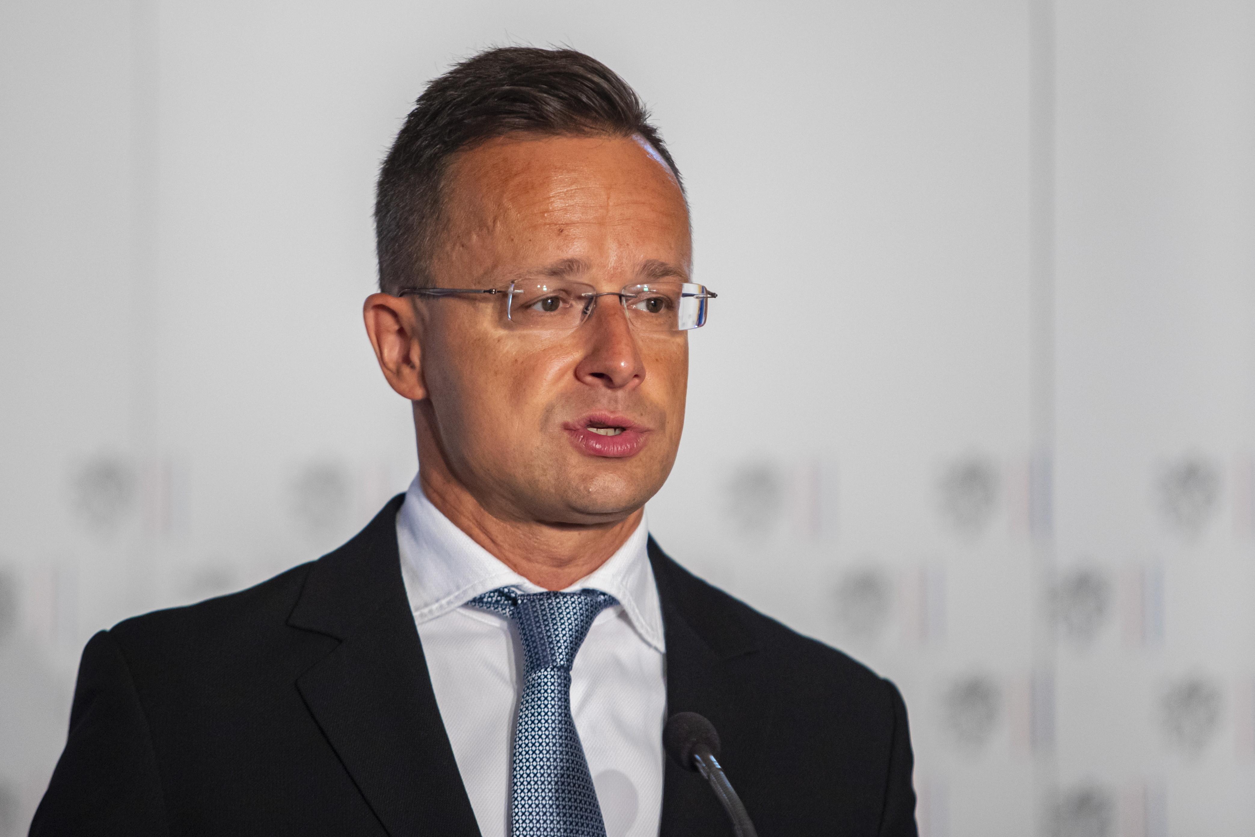 România va primi 1.000 de cutii de medicamente favipiravir din partea Ungariei, pentru bolnavii de Covid