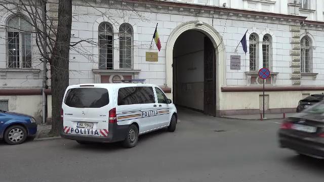 Un român, acuzat de autoritățile din Italia că și-a răpit copilul, a fost prins în Arad, la vamă