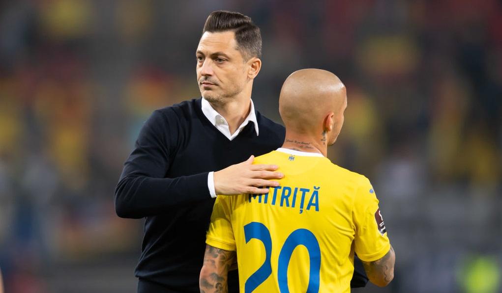 Mirel Rădoi, după Germania – România 2-1: