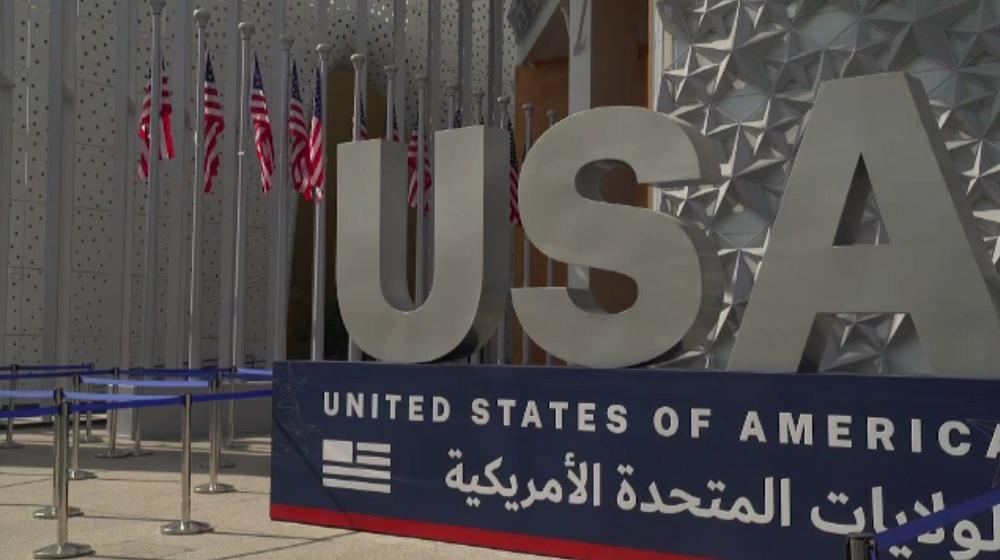 SUA și China luptă pentru supremația mondială chiar și la Expoziţia Universală de la Dubai. Cum arată pavilioanele lor