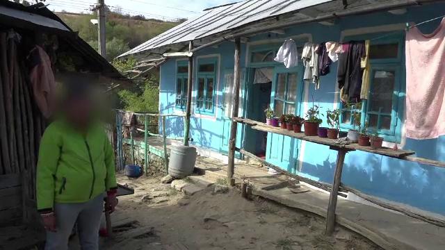 Bărbat de 70 de ani din Vaslui, arestat pentru că și-a bătut copiii cu biciul. Unul dintre ei are 8 ani