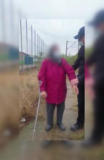 O femeie care voia să se sinucidă și se așezase pe calea ferată, salvată de jandarmi. Care era motivul