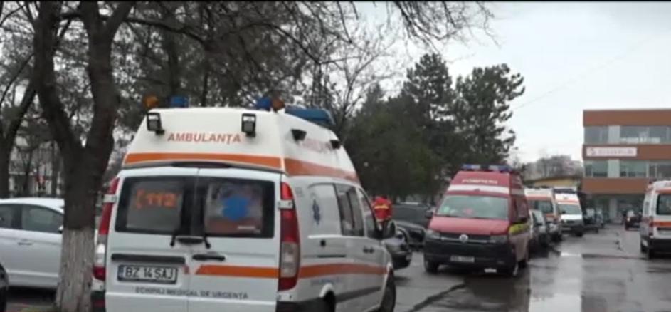 Un bărbat din Buzău a murit la câteva ore după o vizită la spital. Acesta nu a fost preluat de nicio asistentă