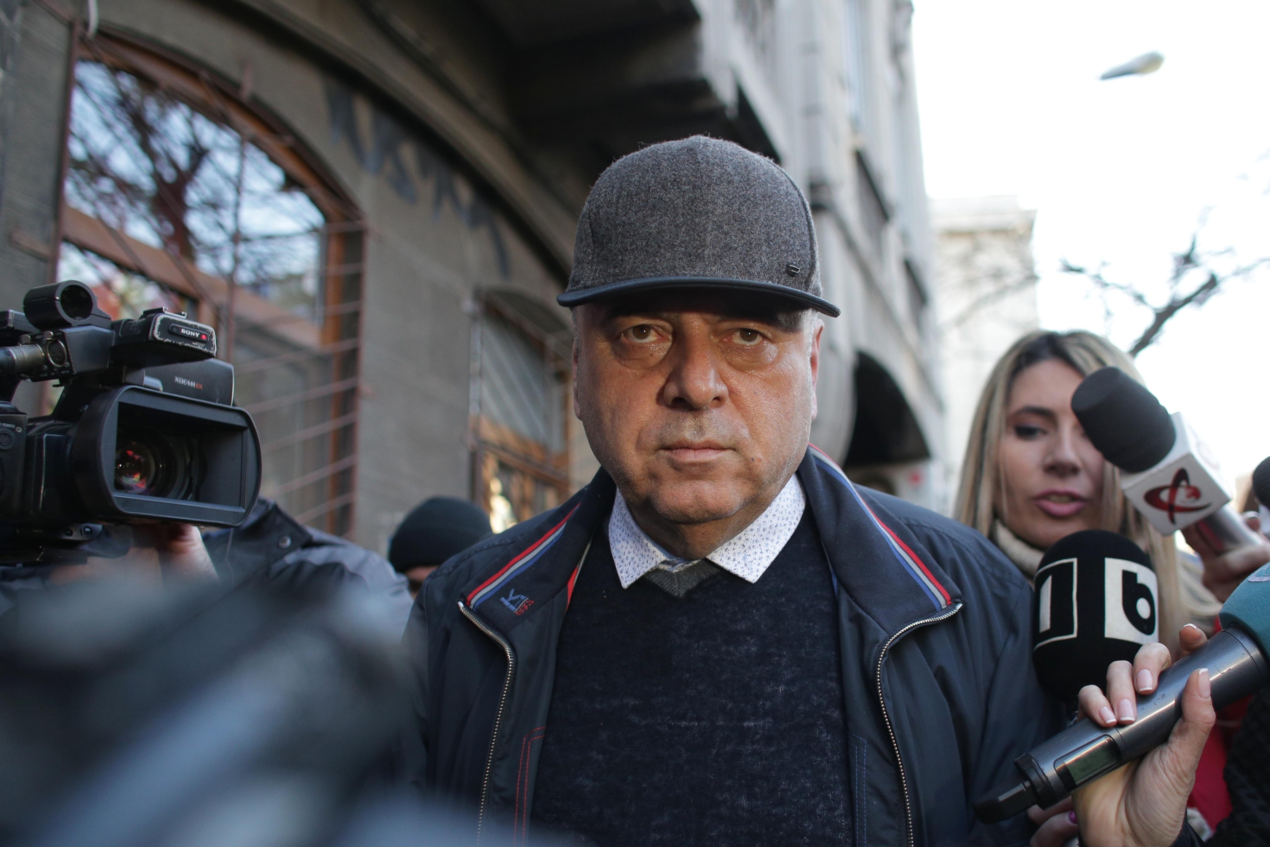 Gheorghe Ştefan Pinalti, o nouă condamnare la închisoare. Cum a fost fraudată Poșta Română