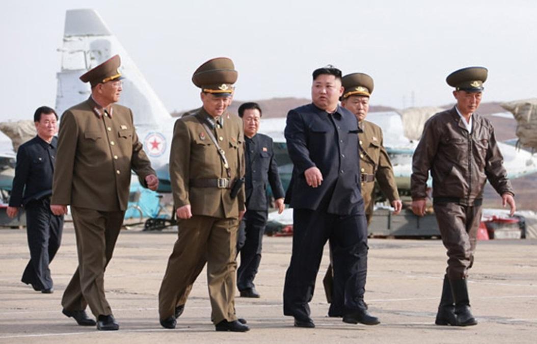 Kim Jong-un promite să construiască o