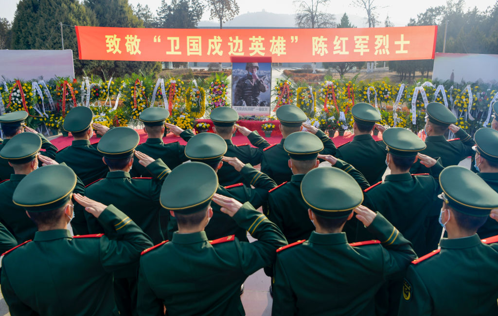 Confruntări armate la granița dintre China și India. Cele două mari puteri nucleare și-au capturat reciproc soldații
