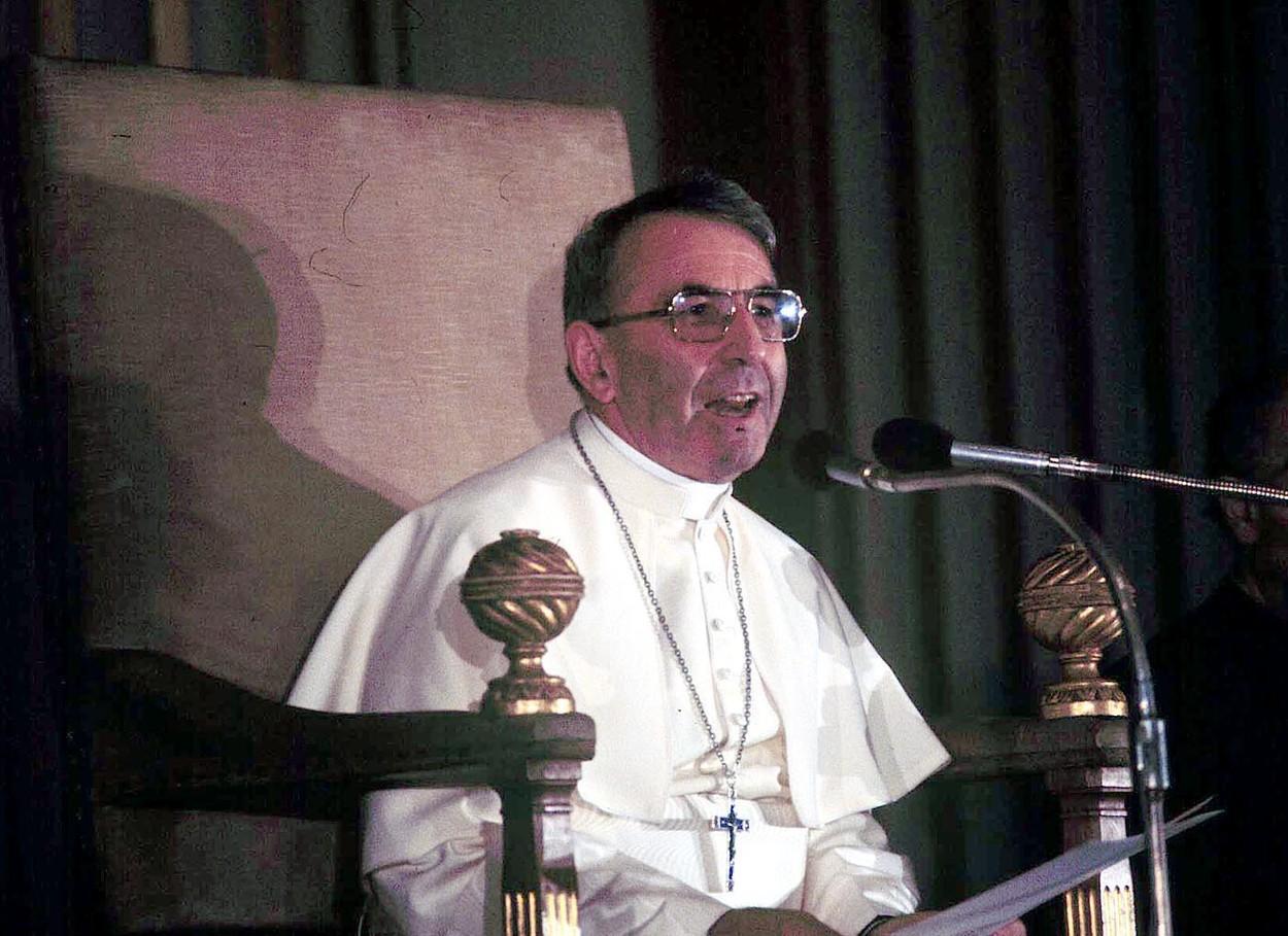 Papa Ioan Paul I, care a avut un pontificat de doar 33 de zile, va fi beatificat