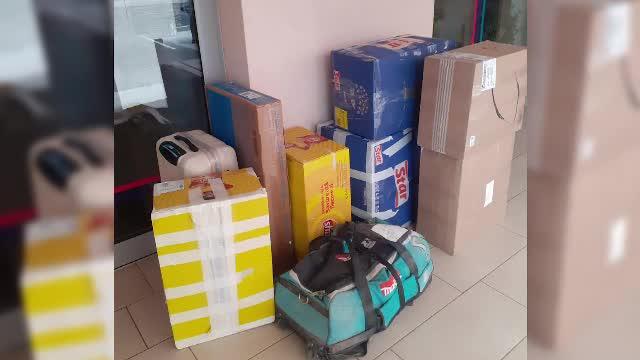 Ce trebuie să faceți când primiți un colet rupt sau cu bunuri lipsă. Cazul unui bărbat care a trimis 10 pachete în Anglia