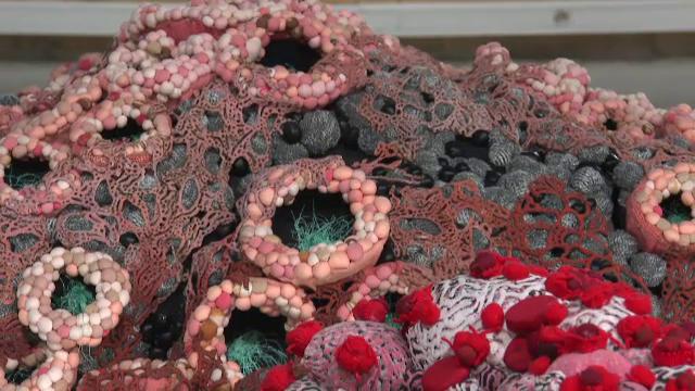Noul val de artiști arată întregii lumi cum s-a schimbat arta în pandemie. Despre ce este vorba
