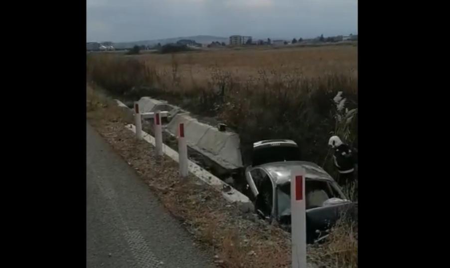 VIDEO Accident mortal în Suceava. Trei persoane și-au pierdut viața pe șoseaua de centură a municipiului Rădăuți
