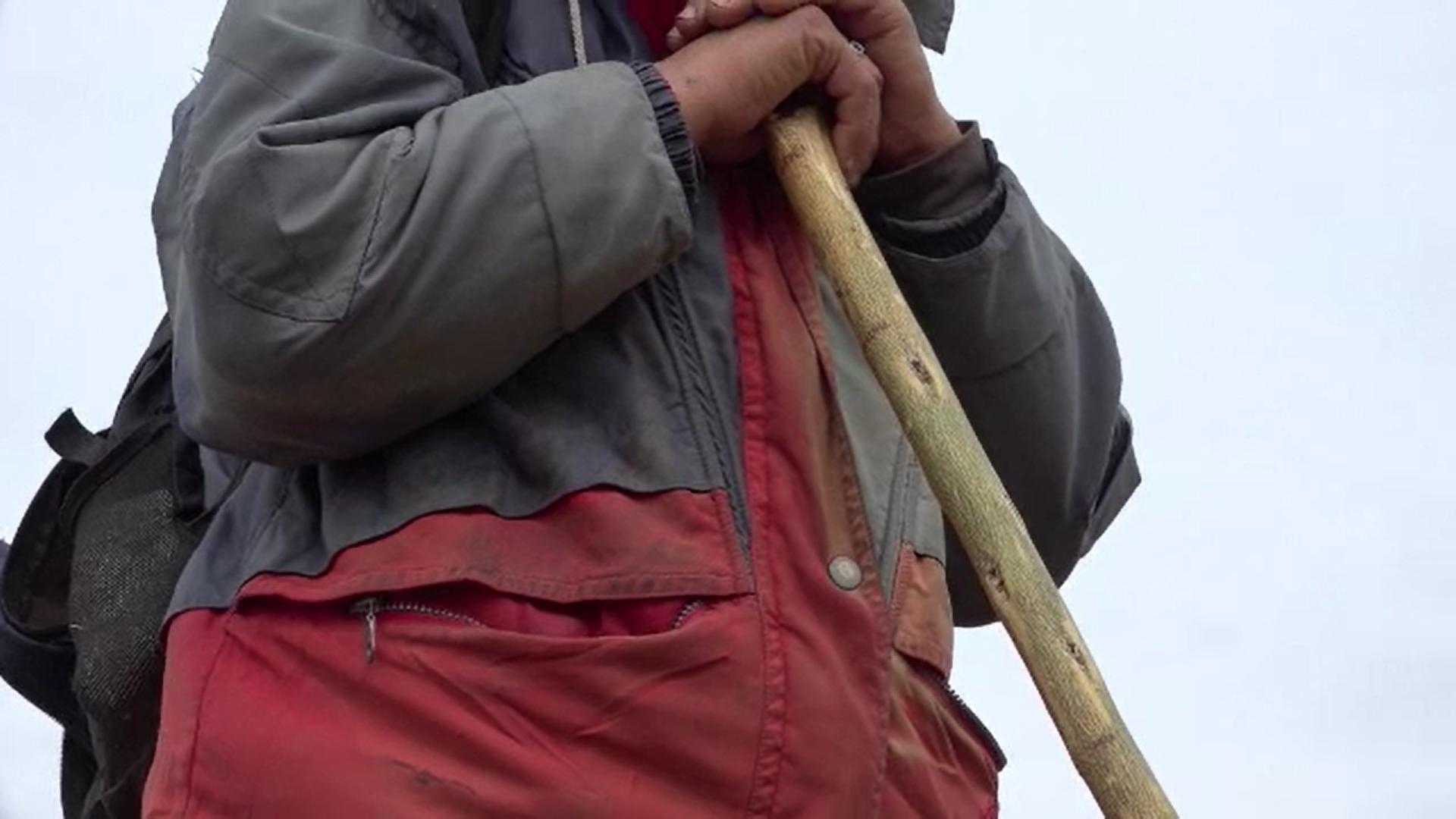 Un tânăr din Vaslui a ajuns după gratii după ce a violat-o pe proprietara stânei la care muncea