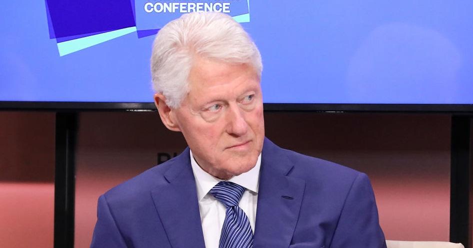 Bill Clinton a fost internat la terapie intensivă. Ce a pățit fostul președinte al SUA