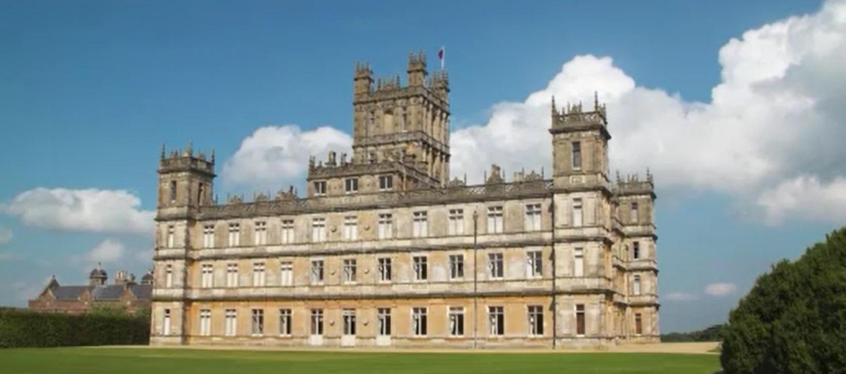 Nobilii din Regatul Unit, care au moșii sau castele impresionante, au sărăcit în timpul lockdownului