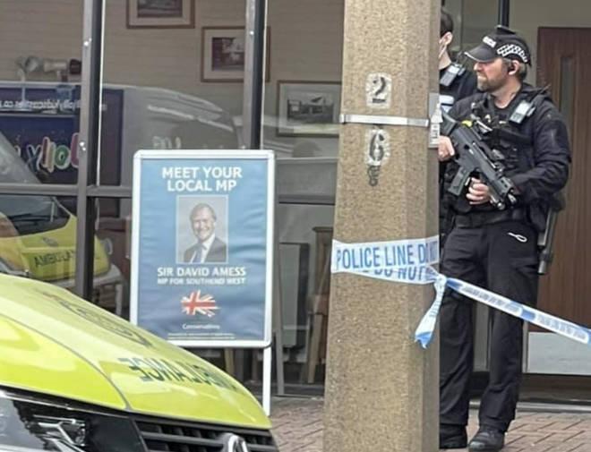Un deputat britanic a murit după ce a fost înjunghiat de mai multe ori, într-o biserică