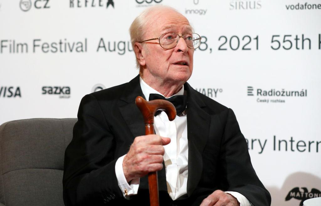Sir Michael Caine, câștigător a două premii Oscar, se retrage din activitate