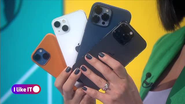 iLikeIT. Bătălia telefoanelor de top. iPhone 13 vs. Xiaomi 11T, Nokia XR20 și Sony Xperia 5 III