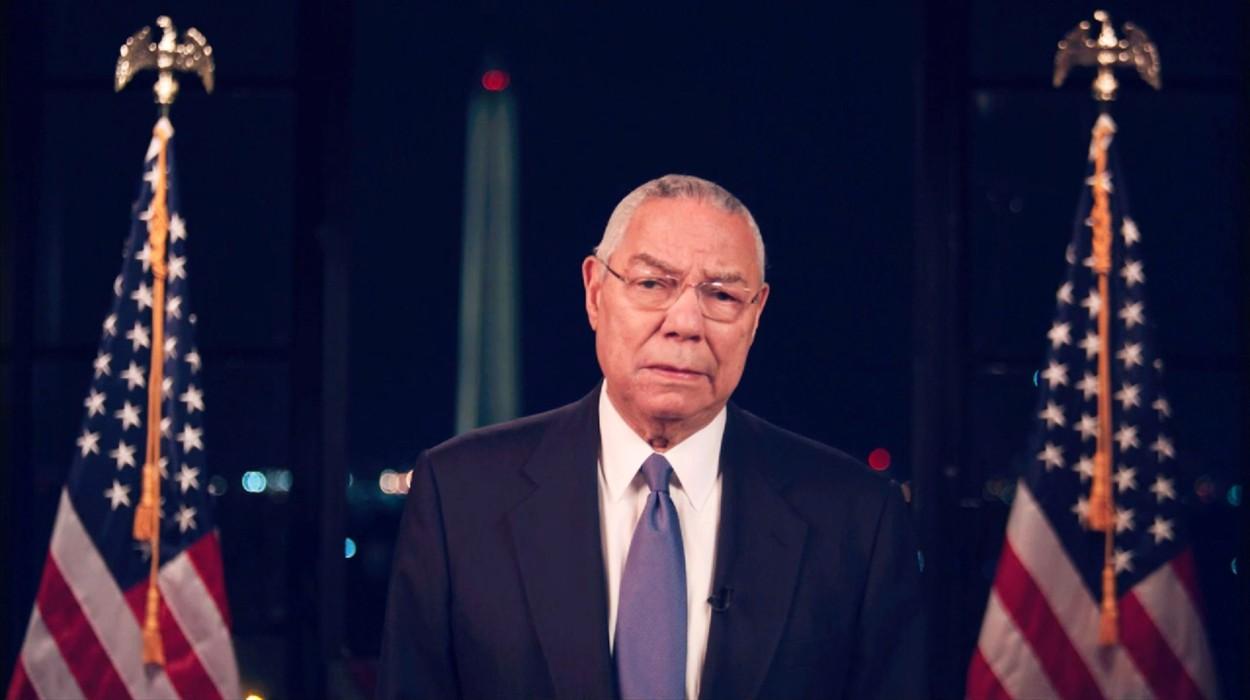 Colin Powell a murit la 84 de ani, după ce s-a infectat cu Covid-19