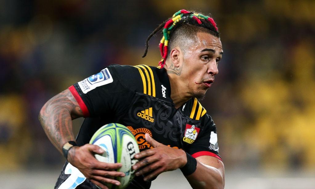 Tragedie în rugby. Neozeelandezul Sean Wainui a murit într-un accident rutier, la vârsta de 25 de ani