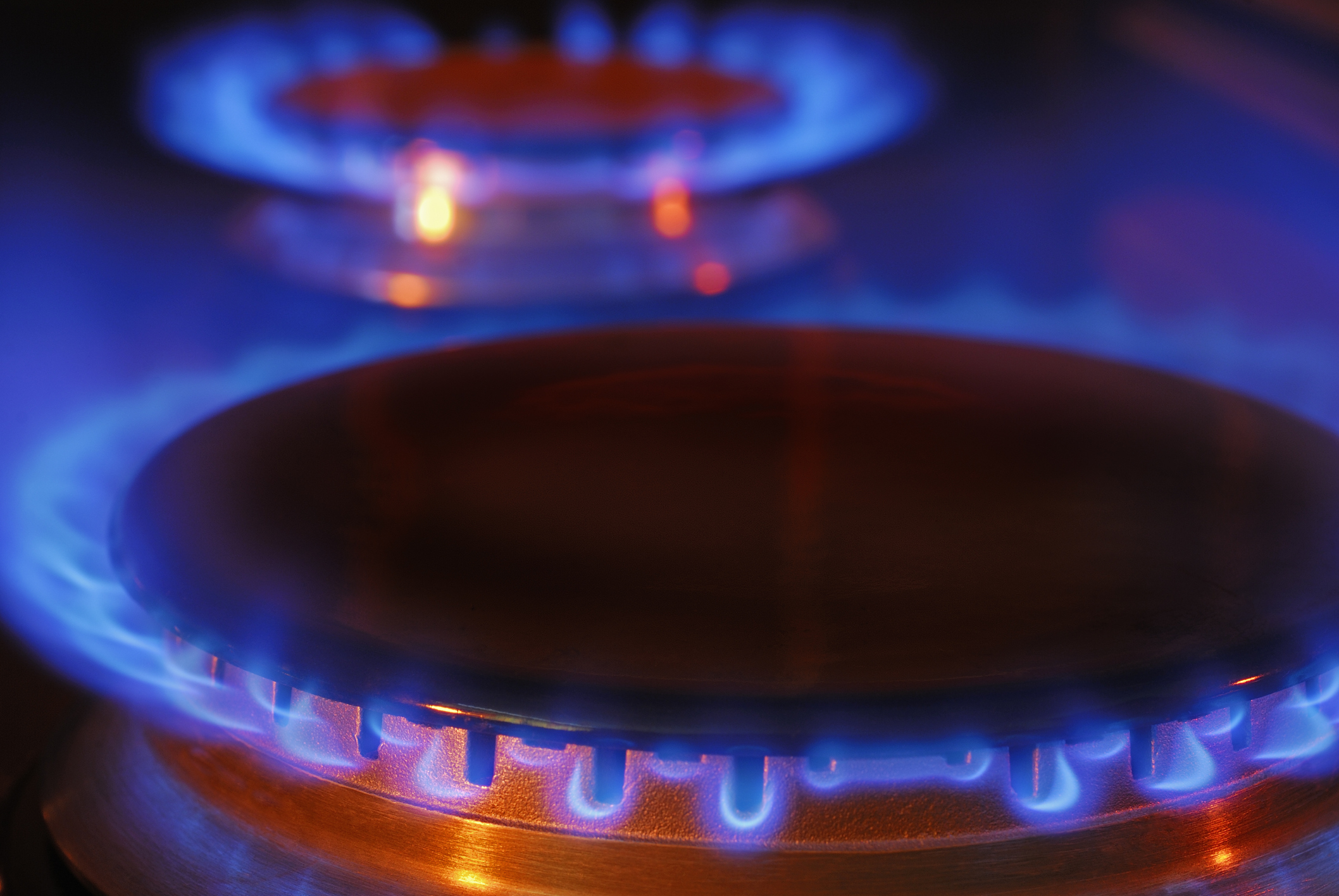 Șeful CEZ: Prețul gazelor va crește cu două treimi în 2022