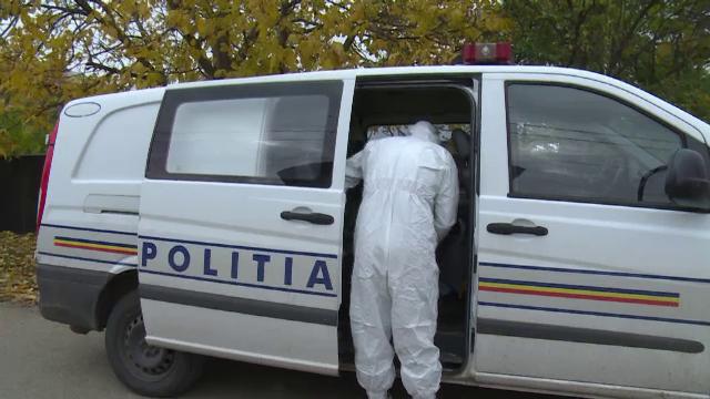 Dublă tragedie în Dâmbovița. Un bărbat s-a sinucis după ce și-ar fi omorât mama pentru că avea Covid