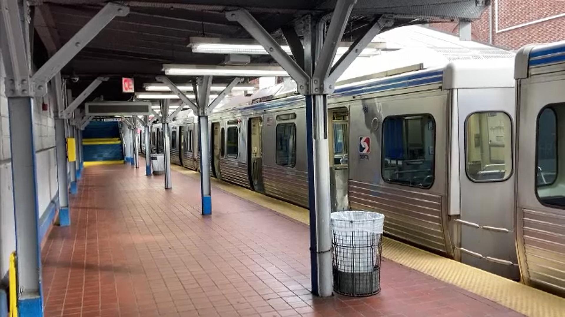 Noi detalii în cazul femeii din Statele Unite violată săptămâna trecută în tren în prezența a zeci de călători