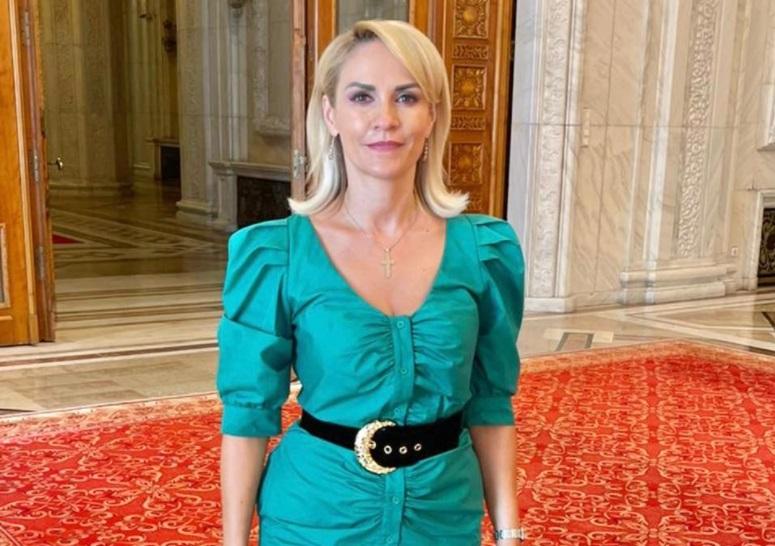 Gabriela Firea are Covid. Senatorul abia făcuse a treia doză de vaccin