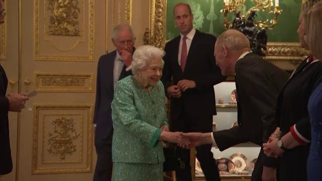 Gest neașteptat făcut de regina Elisabeta a II-a. Motivul pentru care a refuzat un premiu oferit de o revistă britanică
