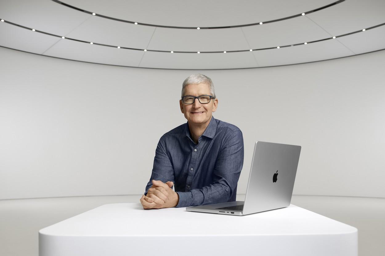 iLikeIT. Apple a dezvăluit o serie de produse noi în cadrul evenimentului virtual