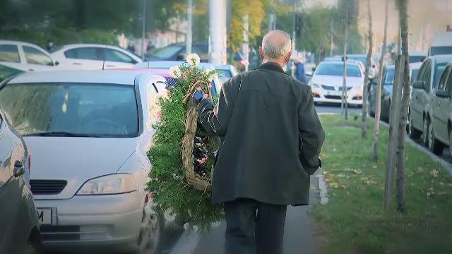 România, noua Lombardie a Europei. Oamenii mor pe capete în case, iar dricurile se aliniază în fața spitalelor
