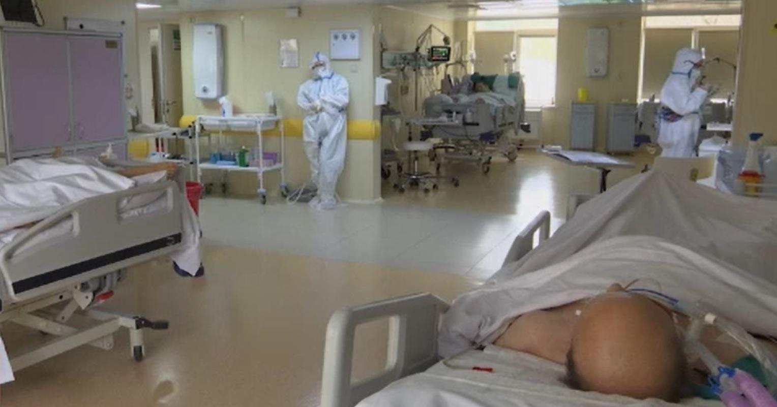 Coronavirus în lume. Statele în care situația devine dramatică de la o zi la alta