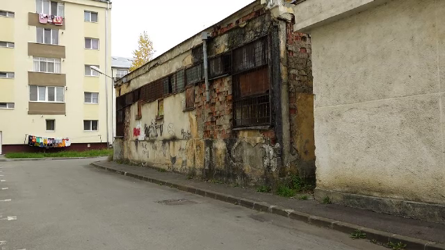 Trei foste centrale termice din Bistrița vor fi demolate. Ce se va construi pe spațiul rămas gol