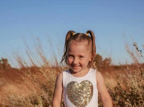 Recompensă de 750.000 de dolari pentru găsirea unei fetițe de 3 ani din Australia