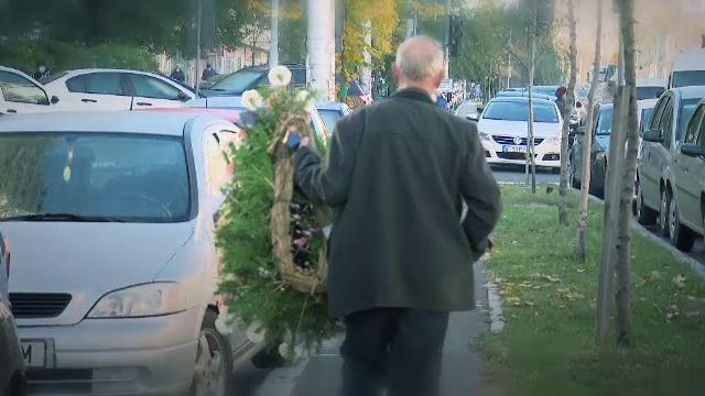 Situație gravă în România din cauza Covid-19. Cimitirele sunt pline, iar familiile abia apucă să își plângă morții