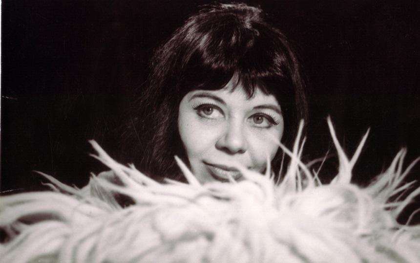 Actriţa Liliana Tomescu a murit la vârsta de 92 de ani, în Suedia